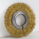 External Ring Brush